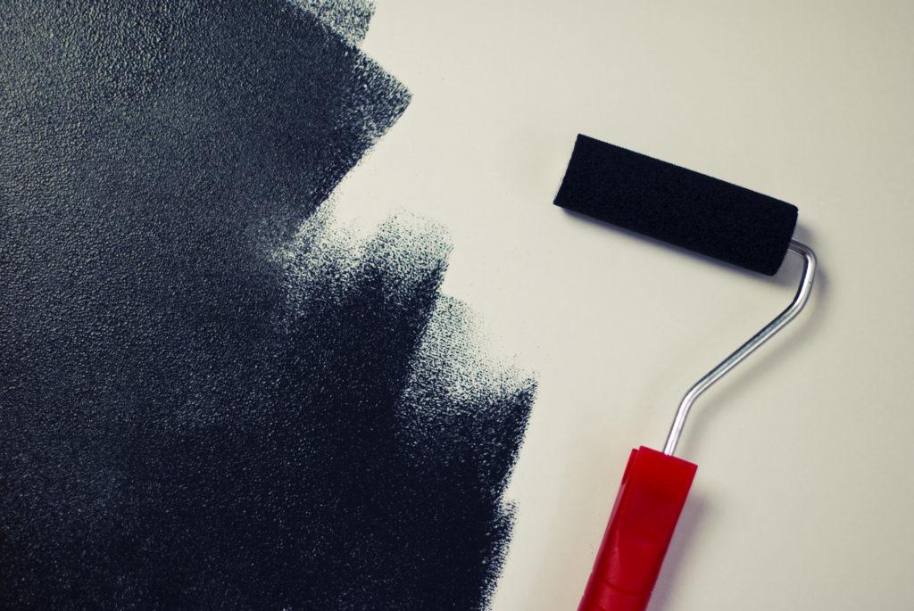 community paint date